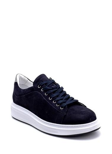 Derimod Erkek Ayakkabı(1110) Sneaker Lacivert